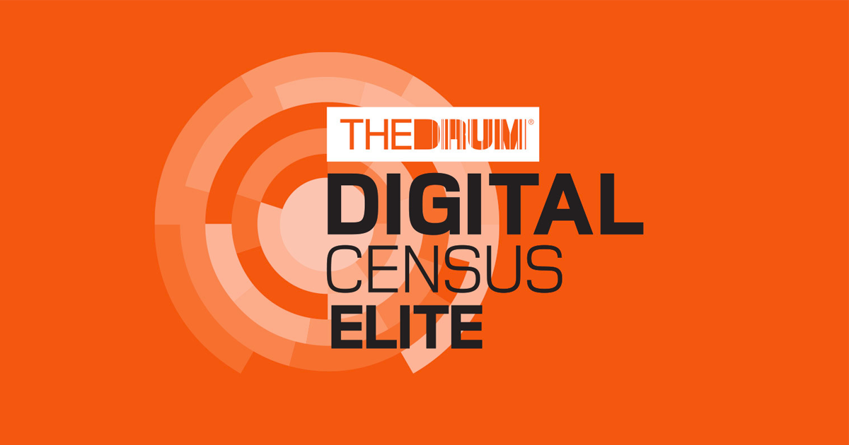Engage named #1 Elite Digital Agency by the Drum