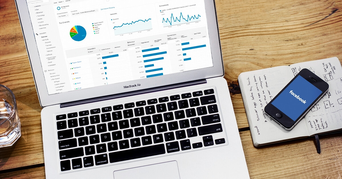 How to use UTM tracking in Google Analytics to track your social campaigns