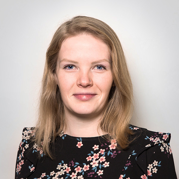 Pippa Holman
