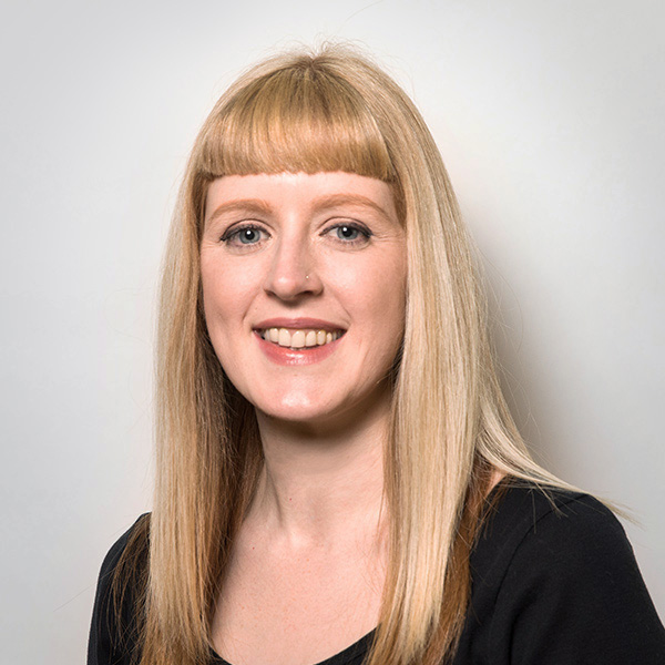 Heidi Garthwaite