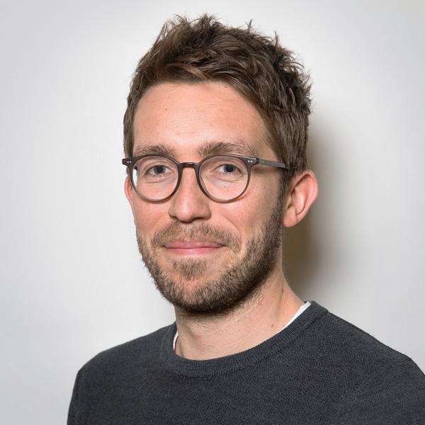 Alex Willcocks