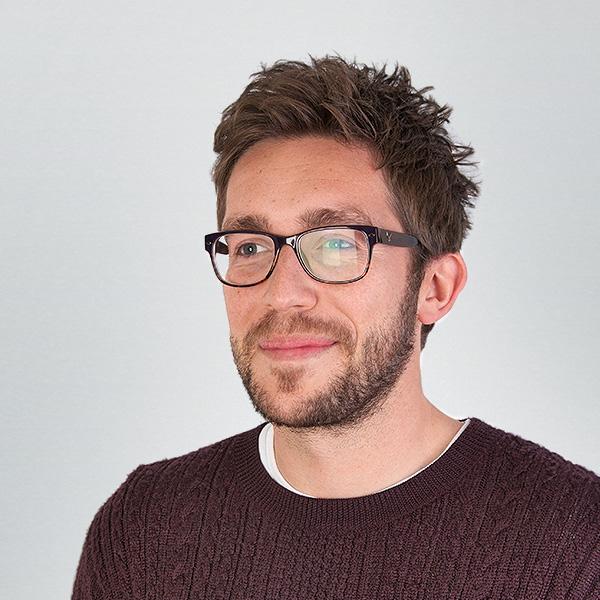 Alex Willcocks's avatar