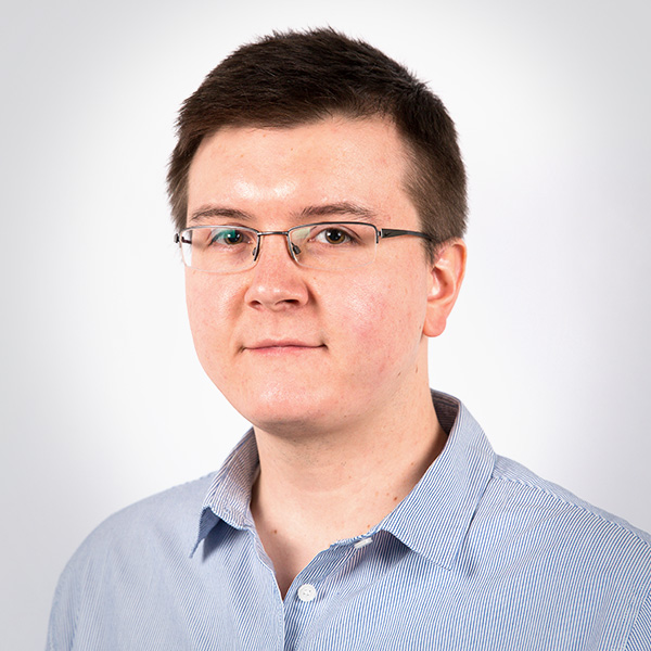 Adam Gilleard's avatar